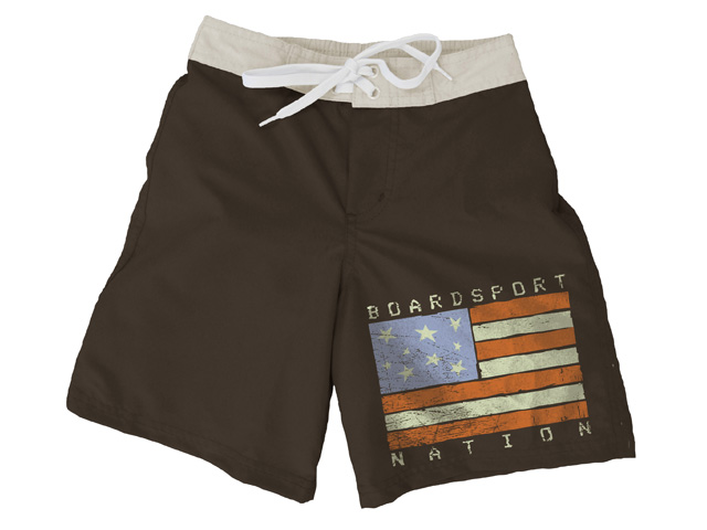 Board Nation Boardshort