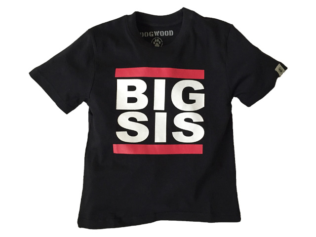 Big Sis Black
