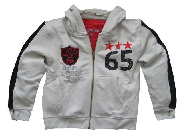 65 Competition Jacket