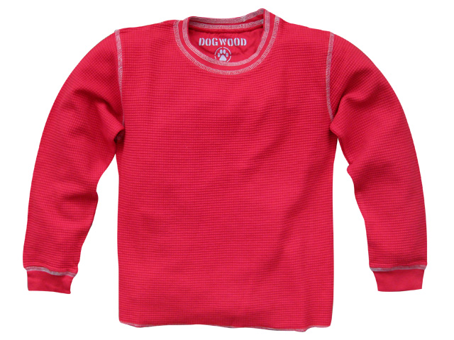Cozy Thermal Red