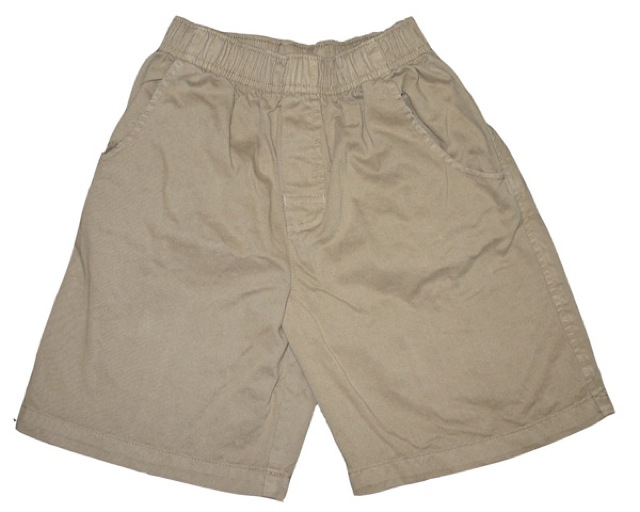 Beach Short Khaki