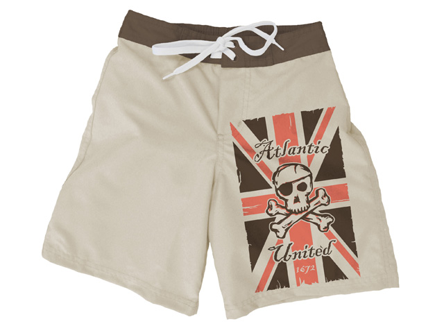 Atlantic Boardshort