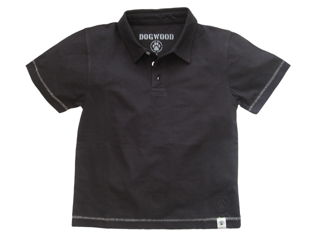 Extra Soft Polo Black