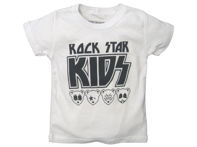 Kids Rock Infant