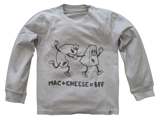 Mac & Cheese BFF