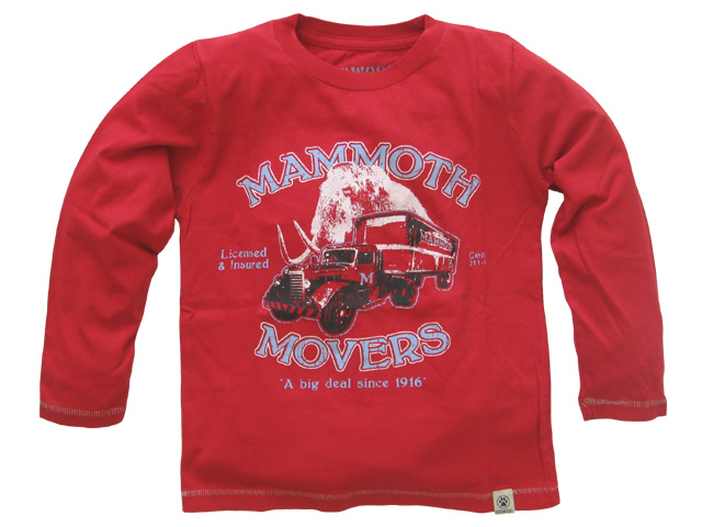 Mammoth Movers