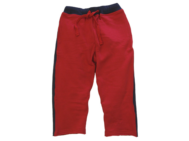 Team Sweat Pant Red