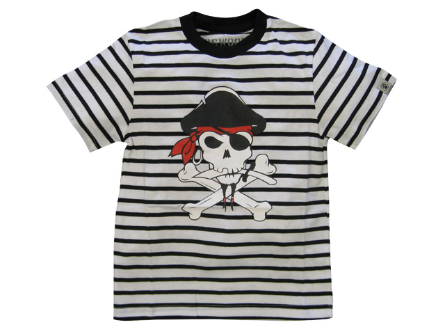 Pirate Striped