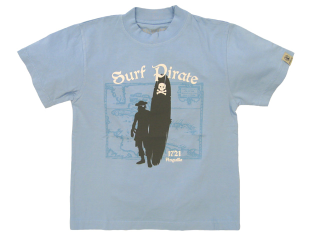 Surf Pirate