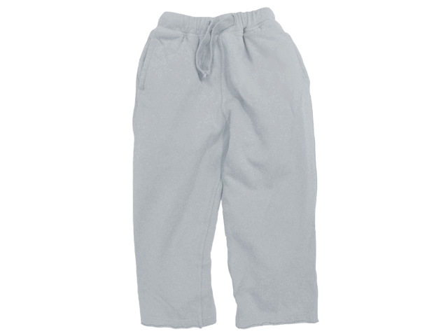 College Sweat Pant Clay