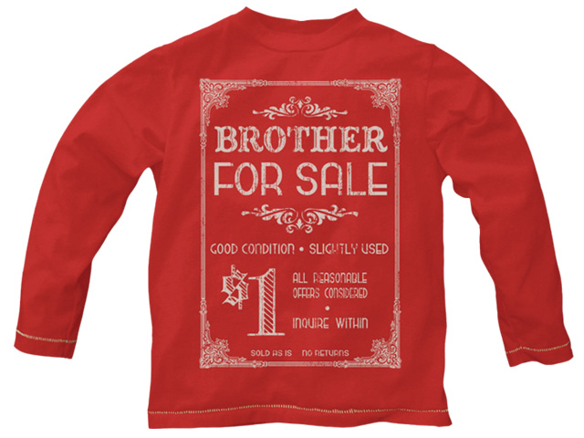 Retro Brother For Sale