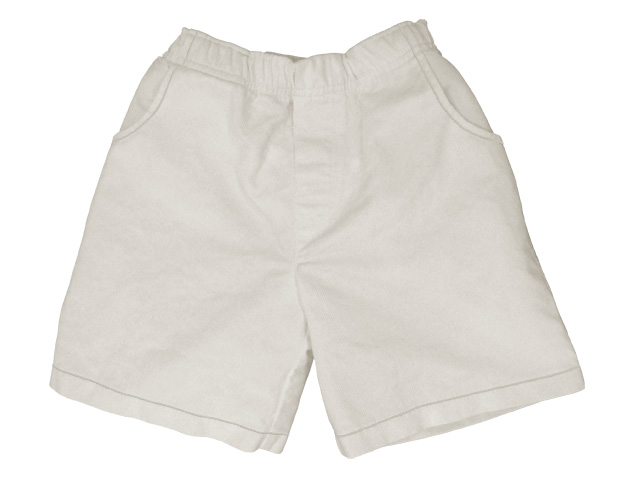 French Twill Short Stone